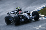Williams_in_jerez_1
